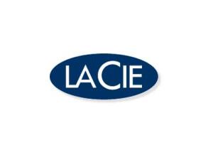 LaCie Hard Disk 1 TB  by Neil Poulton