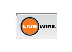 """Live Wire Solutions Advantage Series 1/4"""" Straight Instrument Cable"""