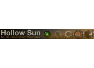 Hollow Sun TriOsc
