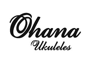 Ohana Ukuleles OBU-22FLM