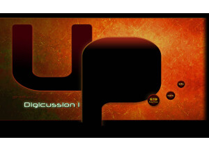Uppercussion Digicussion 1