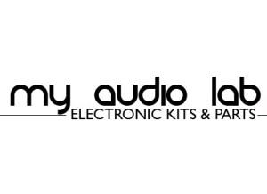 My Audio Lab CrunchBox