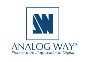 Analog Way Smart Cut 2