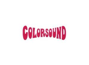 ColorSound Tone Bender 1970