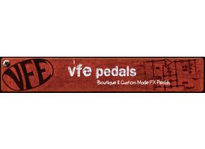 VFE Pedals Alpha Dog V2