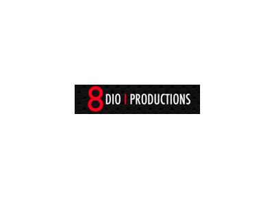 8Dio annonce la Century Ostinato Series
