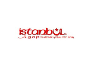 "Istanbul Agop Empire Ride 20"""