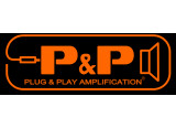 Plug & Play Amplification Cable instrument 5m silent plug