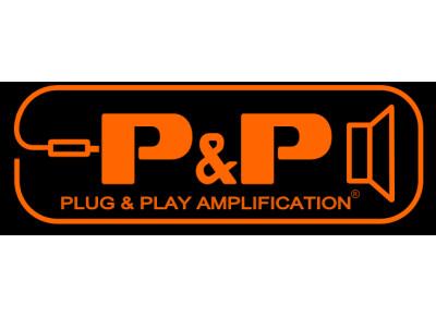 Plug & Play Amplification