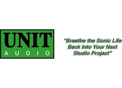 Unit Audio