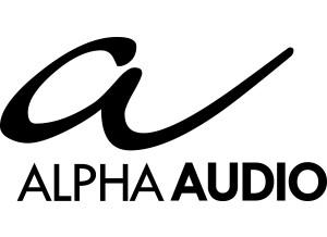 Alpha Audio alpha 01