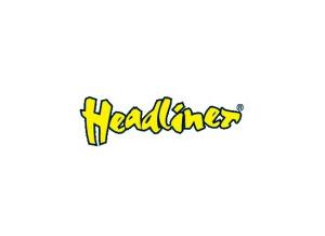 Headliner CONGAS  range HC555 VSB
