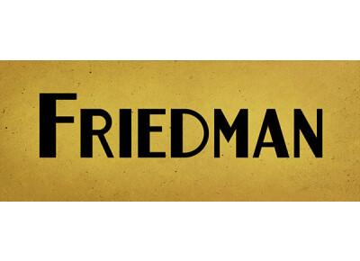 [NAMM] Friedman présente 3 nouvelles têtes d'ampli