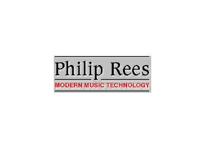 Philip Rees