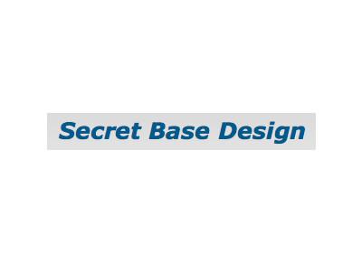 Secret Base Design