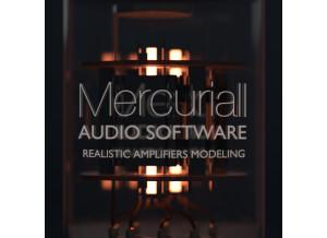 Mercuriall Tube Amp Ultra 530 CM Edition