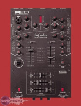 Red Sound Systems INFADER