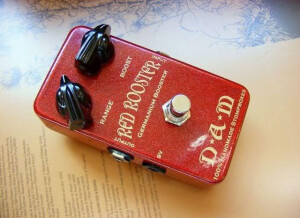 D*A*M (Differential Audio Manifestationz) Red Rooster