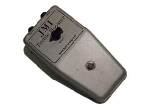 JMI Amplification Ltd edition Treble Booster