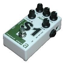 Amt Electronics S1 Soldano