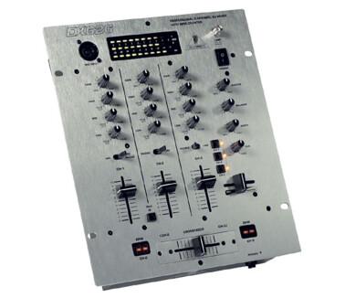 Behringer DX626