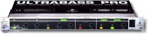 Behringer Ultrabass Pro EX1200