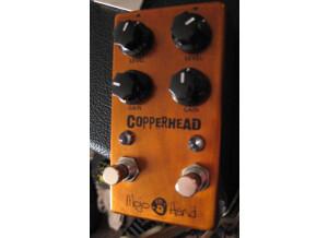Mojo Hand FX Copperhead