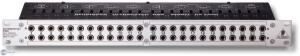 Behringer Ultrapatch Pro PX2000