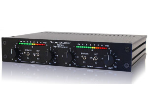 Sound Skulptor Stereo Tape Simulator