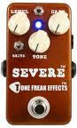 Tone Freak Effects Severe