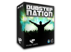 Prime Loops Dubstep Nation