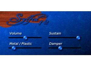 Syflex Sylfid-f2