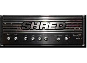 AcmeBarGig Shred 1 Suite