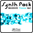 Meyer Musicmedia Synth Pack Massive Trance Vol. 1