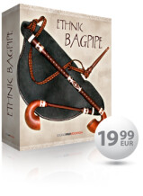 Soundprovocation Ethnic Bagpipe