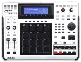 Akai Professional MPC2500 SE