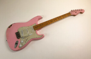 Nash Guitars S57
