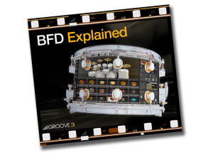 """Groove3.com """"BFD Explained"""" Video Tutorial"""