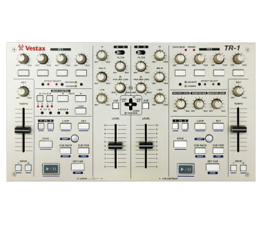 Vestax TR-1