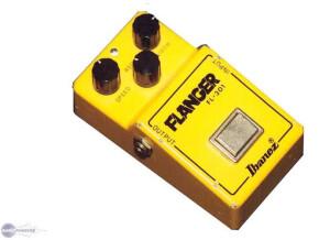 Ibanez FL-301 V2 & V3 Flanger