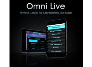 Spectrasonics Omni Live
