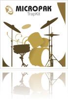 Puremagnetik  TrapKit: Ludwig Drums