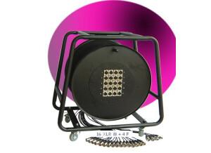 DAP-Audio Multipaire 16-4 30m