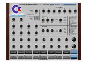 Total Kontrol Mssiah Drummer Controller