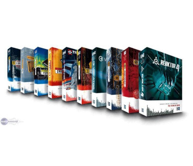 Native Instruments NI Complete Collection