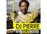 Loopmasters: DJ Pierre - Afro Acid House