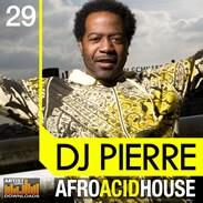 Loopmasters DJ Pierre - Afro Acid House