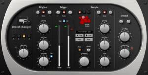 SPL DrumXchanger