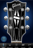 Une appli Gibson, pour iPhone !