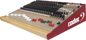 Cadac Electronics LIVE1
